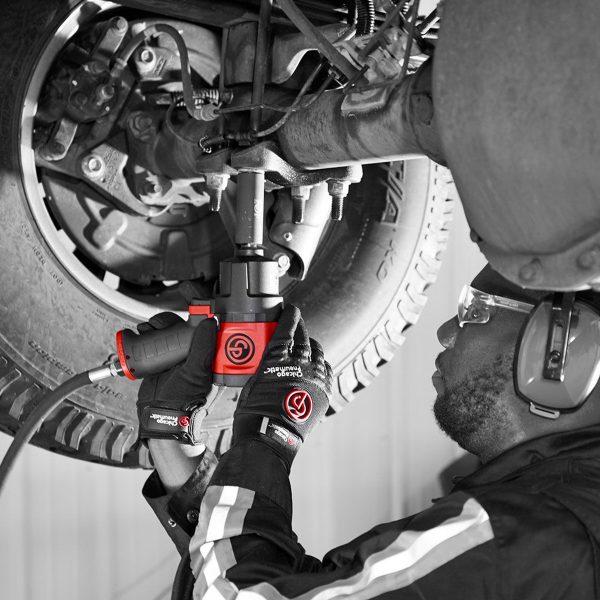 Avvitatore ad impulsi pneumatico 7748