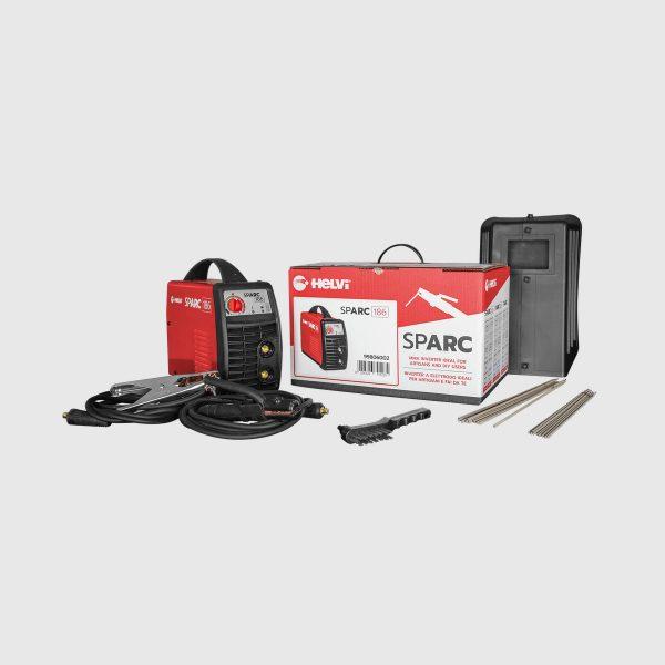 Saldatrice-ad-elettrodo-Sparc-186+kit-2